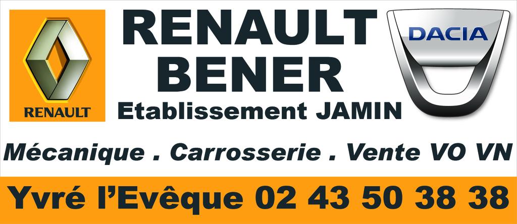 Renault Bener Jalt Le Mans Basket Sarthe